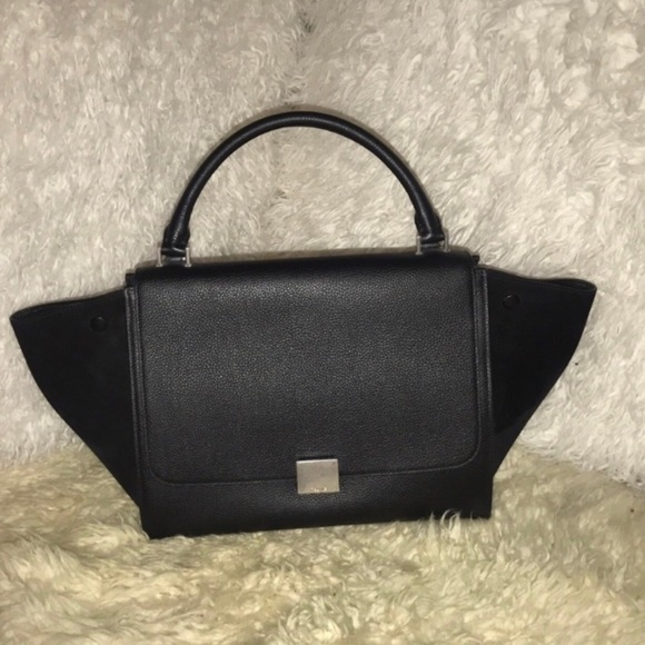 fee22b24e354 Price drop🌟Celine Trapeze Bag